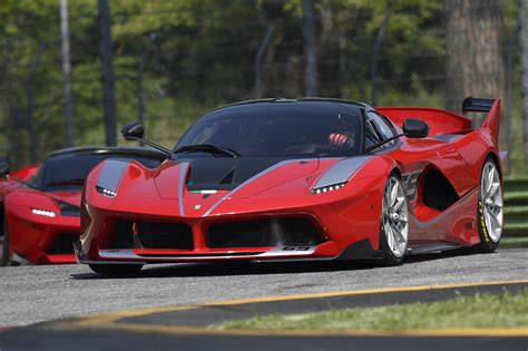 K Ferrari by Ferrari Fxx K Wallpapers Images Photos Pictures Backgrounds