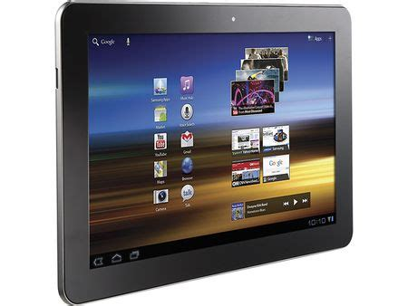 Samsung Tab A Second samsung galaxy tab 10 1 a second android tablet