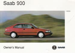 motor auto repair manual 1995 saab 900 electronic valve timing 1995 saab 900 owner s manual