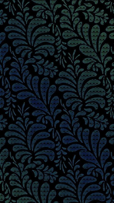 pattern background for iphone leaves pattern iphone wallpaper