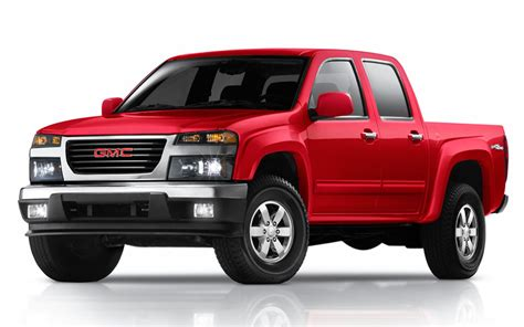 2012 gmc canyon photos informations articles bestcarmag com