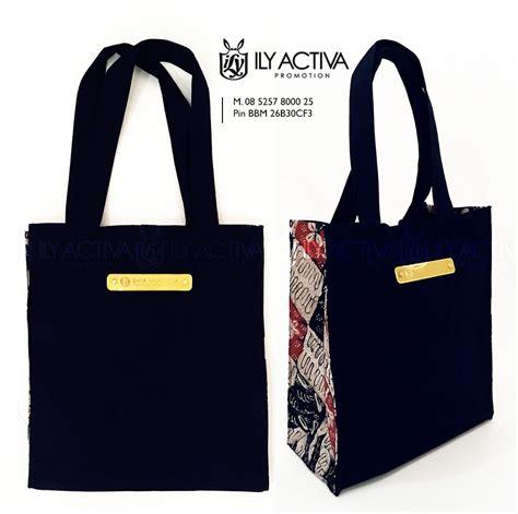 Goodie Bag Spunbond Batik goodie bag batik bank indonesia jakarta ily activa