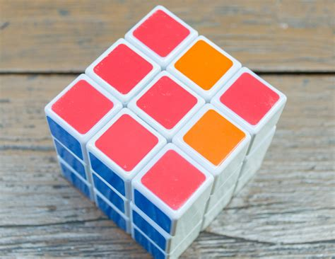 rubik s 3 ways to make awesome rubik s cube patterns wikihow