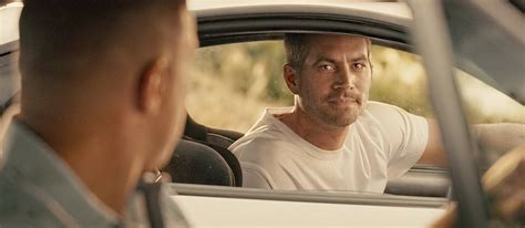 fast and furious 8 from paul walker we could see paul walker returning for fast and furious