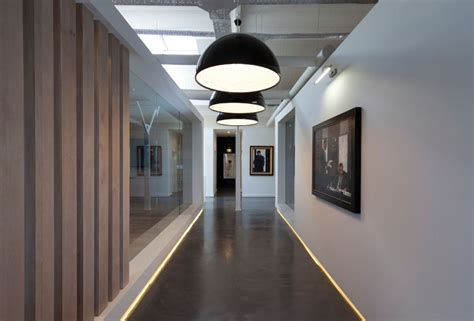 Open Floor Plan Homes With Loft by Sygnia Office By Antoni Associates Homedsgn