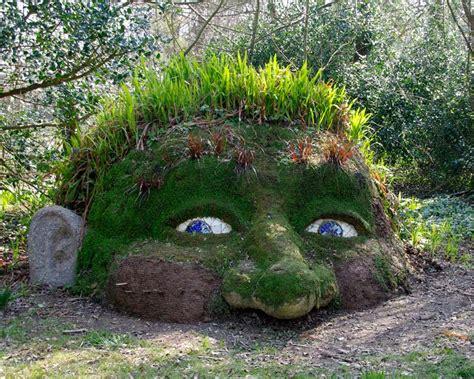 Dreieckigen Garten Gestalten by Gardensonline Lost Gardens Of Heligan Gardens Of The World