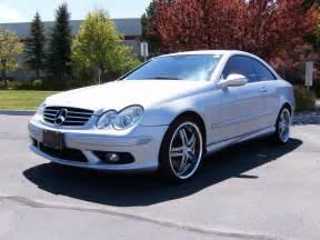 2004 Mercedes Clk500 Akararic 2004 Mercedes Clk Classclk500 Coupe 2d Specs