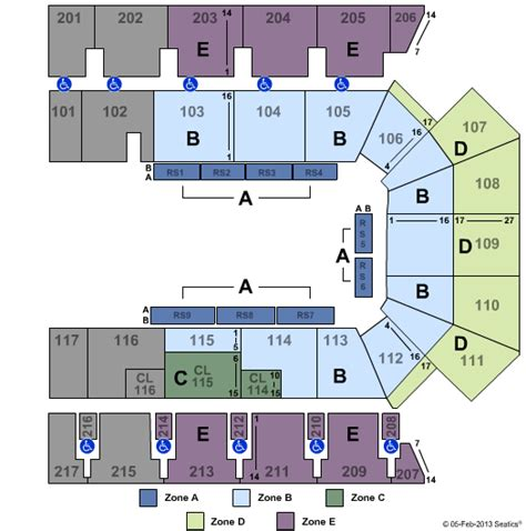 american bank center rodeo seating chart cheap american bank center tickets