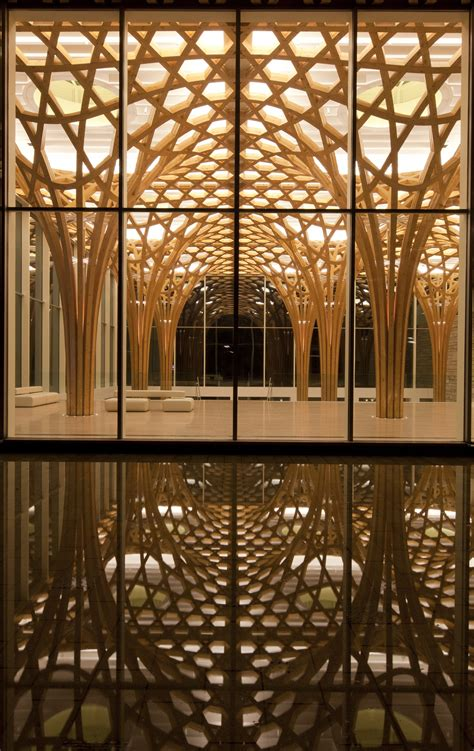 Architecture Ban It by A Selection Of Shigeru Ban S Best Work Archdaily