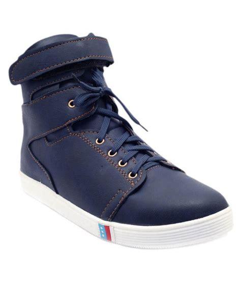 Casual Sneakers Shoes by Aadi Sneakers Blue Casual Shoes Buy Aadi Sneakers Blue