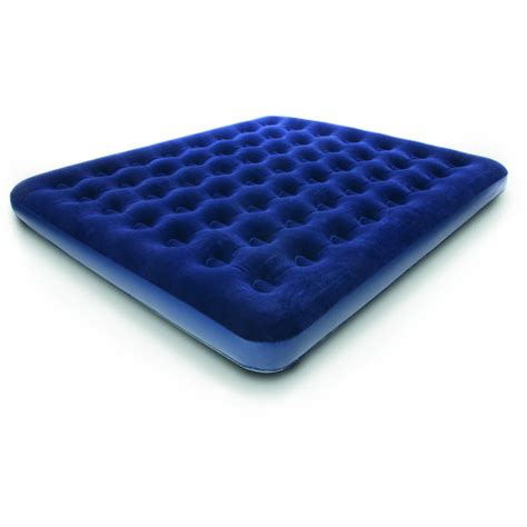 air beds at kmart flocked air mattress king bed kmart