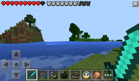 minecraft pc on android review android minecraft pocket edition nulis