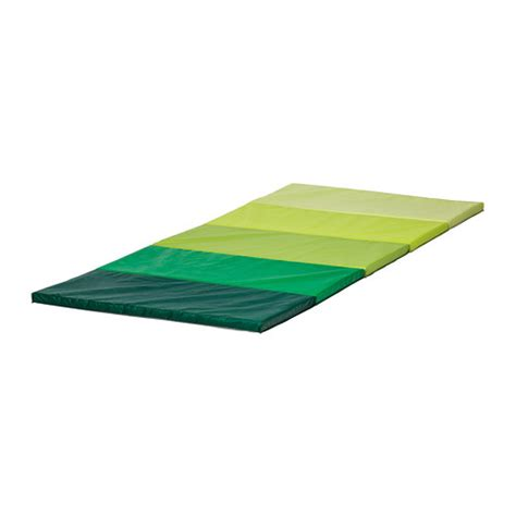 ikea mat plufsig folding gym mat ikea