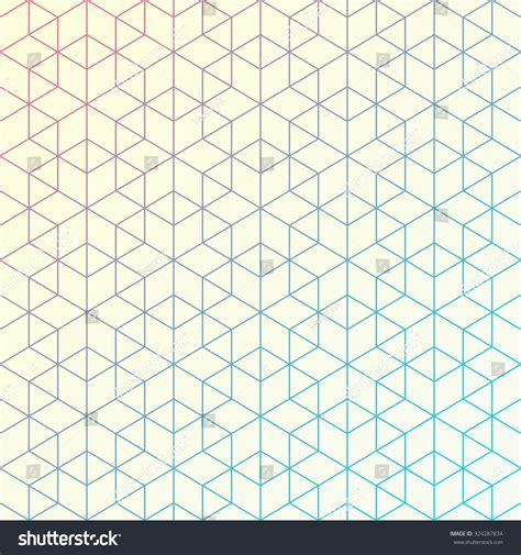 svg change pattern color geometric pattern of intersecting lines abstract