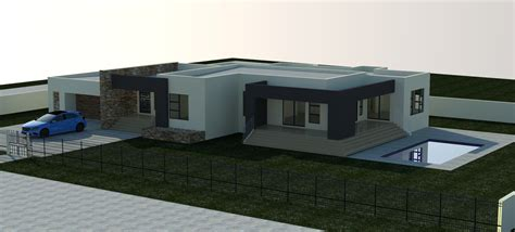 two bedroom house with garage 2 bedroom house plans with double garage in south africa
