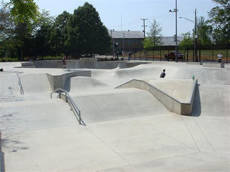 fort wayne park indiana s five best skateparks