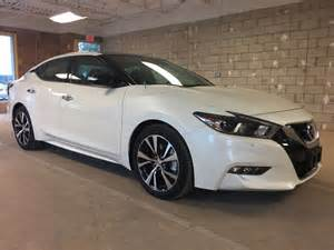 Nissan Maximas Nissan Maxima For Sale Used Autos Post