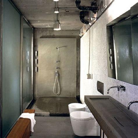 47 exemples de la salle de bains masculine et 233 l 233 gante - Maskuline Badezimmer Designs