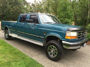 how petrol cars work 1994 ford f350 seat position control 1994 ford f 350 crewcab longbed 4x4 xlt turbo diesel powerstroke 6sp manuel for sale photos