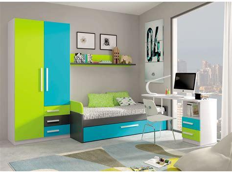 habitacion infantil cama nido muebles de dormitorio infantil habitaci 243 n juvenil con