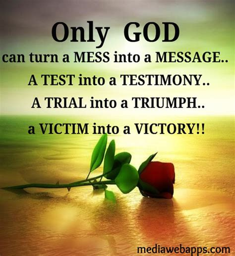 out of my mess god birthed a message books victory quotes sayings pictures and images