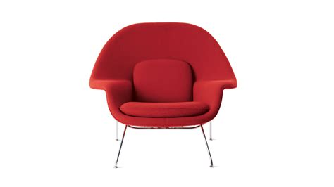 The Womb Chair by Desire This The Womb Chair By Knoll