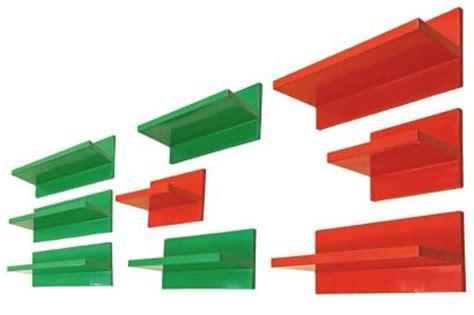 mensole kartell ventes aux ench 232 res marcello siard otto mensole per