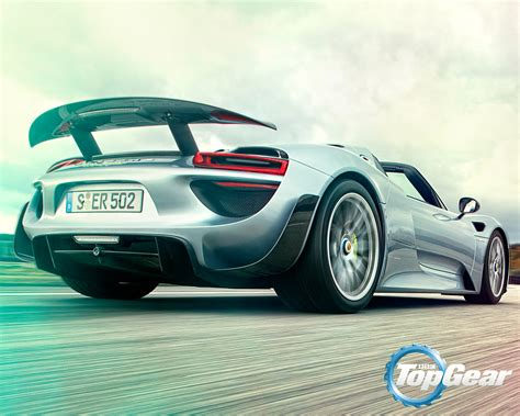 porsche hybrid 918 top gear porsche 918 spyder top gear top gear online richard