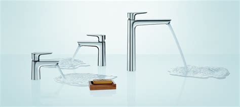 Premium Kitchen Faucets by Eight If Awards For Hansgrohe And Axor Products Hotel