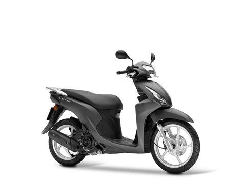 Motorradhandel Werther by Buy Motorbike New Vehicle Bike Honda Nsc 110 Mpd
