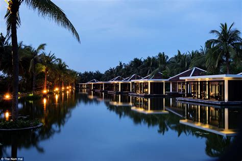 Mr Che Hotel Hoi An Asia mr mrs smith reveal best boutique hotels in the world