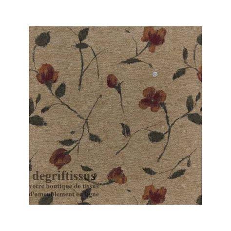 Tapisserie Fleurie by Tissu Ameublement Tapisserie Tissu Fleur 62