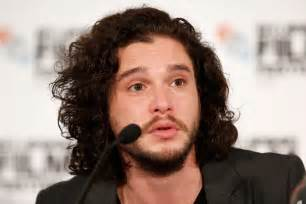 Vanity Fair Jon Snow Of Thrones Kit Harington Finally Changes His Tune