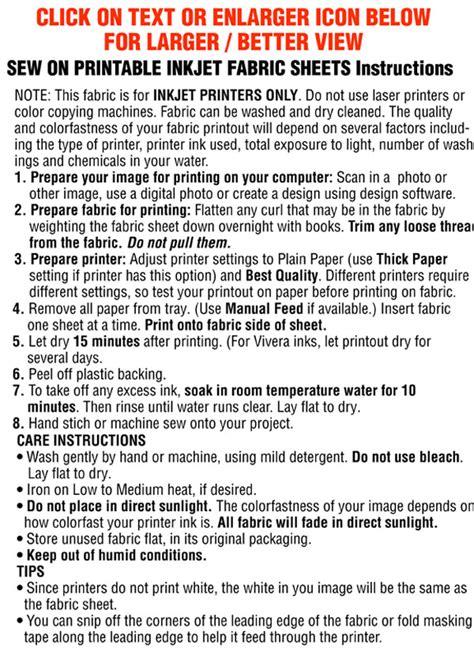 printable fabric sheets printable fabric sheets for inkjet printers national