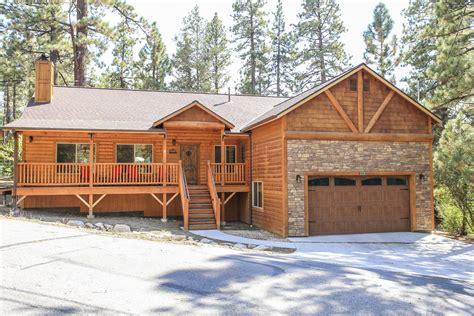 quot winter s wonderland quot big bear cabin rentals big bear