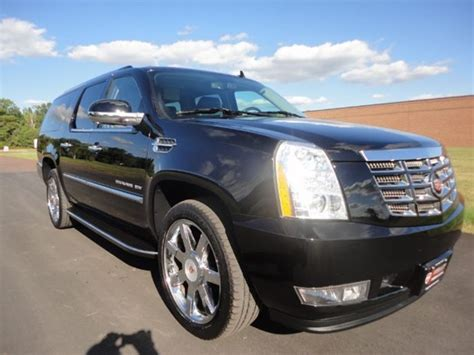 2014 Cadillac For Sale by 2 2014 Cadillac Escalade Esv For Sale Dupont Registry