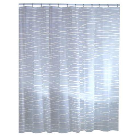 walmart shower curtains canada oasis peva shower curtain walmart canada