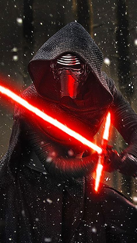 kylo ren wallpaper hd iphone 6 download kylo ren wallpapers to your cell phone kylo ren