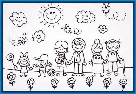 dibujos infantiles para colorear e imprimir dibujos para colorear de navidad infantiles para imprimir