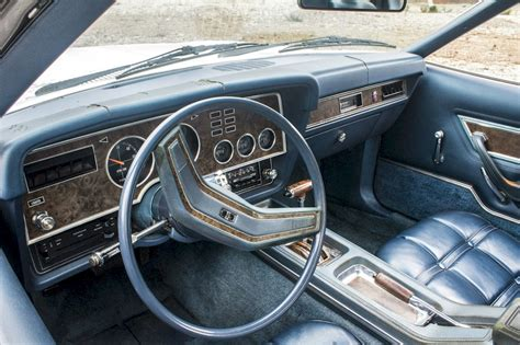 Mustang Ii Interior by Polar White 1976 Ford Mustang Ii Ghia Coupe