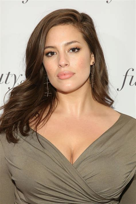 ashley graham ashley graham watch her inspiring ted talk about body image