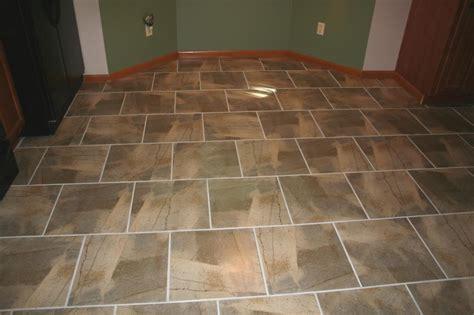 Floor Tiles 16x16 nest homes construction kitchen remodeler mentor 44060