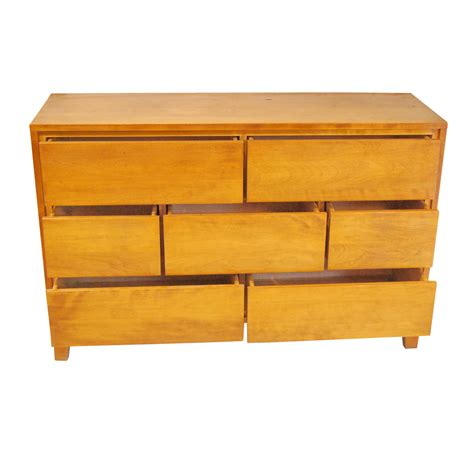 Price Of Dresser by Vintage Russel Wright Modernmates Conant Birch