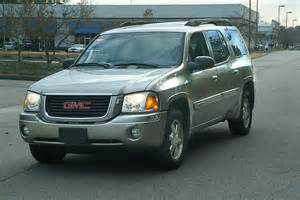 Buick Envoy Reviews 2003 Gmc Envoy Xl Pictures Cargurus