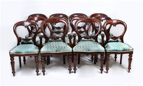 antique oval dining tables for sale antique oval dining table and eight chairs