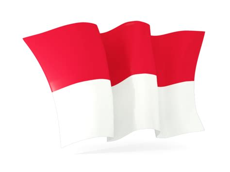 membuat gambar bendera bergerak bendera indonesia gif gambar animasi animasi bergerak