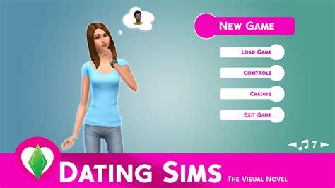 dating simulator dating sims download