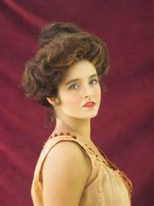 hair up 1900 1000 ideas about edwardian hairstyles on pinterest