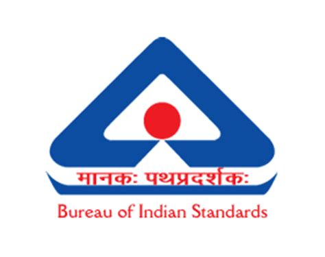 bureau of standards indian standards institution isi i see india