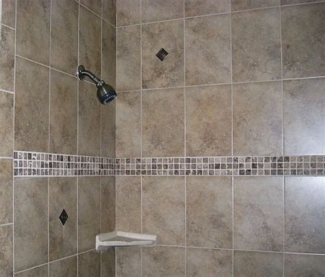 How To Tile Shower Walls by The Trends In Tile Floors For Your Home Or